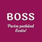 Ansambel BOSS
