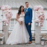 Veronique peo-ja pulmarõivaste salong